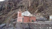 Marokko Aberglaube