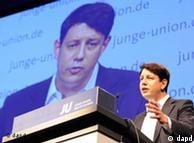 فیلیپ میسفلدر، سیاستمدار آلمانی