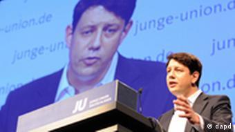 فیلیپ میسفلدر، سخنگوی سیاست خارجی فراکسیون احزاب مسیحی در پارلمان آلمان