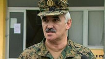 General Stamenko Novakovic
