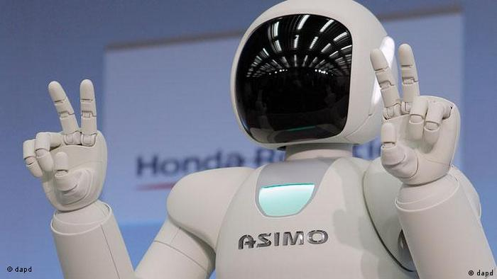 روبوت يقاوم الآفات الزراعية بواسطة الليزر منوعات نافذة Dw عربية على حياة المشاهير والأحداث الطريفة Dw 12 06 2017