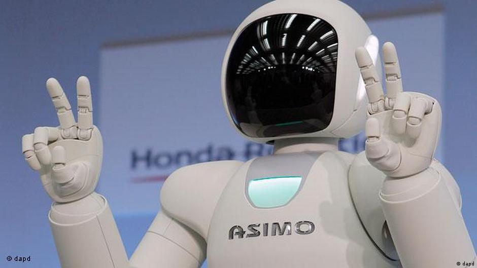 أول روبوت بمشاعر ي باع بالكامل في دقيقة واحدة منوعات نافذة Dw عربية على حياة المشاهير والأحداث الطريفة Dw 23 06 2015