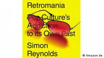 Обложка книги ''Ретромания''