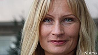 Sybille Wanders, Initiatorin des Vereins 'Gewaltfrei lernen' (Foto: S. Wanders)