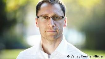 Marco Seliger Journalist