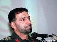حسن مقدم متخصص موشکی ایران در انفجار روز ۲۱ آبان ماه کشته شد