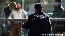 Thema Zwickauer Terrorzelle rechtsextremistischer Terror in Deutschland