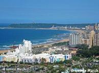 Durban sediará Conferência do Clima