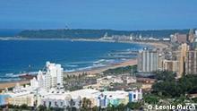 Panorama Durban