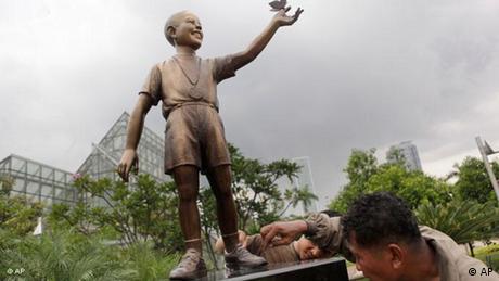 Flash-Galerie Obama besucht Indonesien