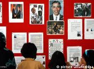 奥巴马的母校(摄于2010年)