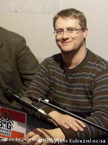 Zensur-Spezialist Jens Kubieziel (Foto: www.flickr.com)