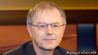 Extremismusforscher Christoph Butterwegge Foto: Karlheinz Schindler
