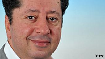 Deutsche Welle Spiros Moskovou