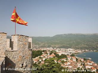 Все още не се вижда краят на спора за името на Македония