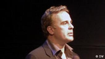 Rafal Rohozinski, fundador de The SecDev Group.