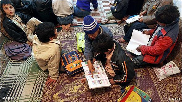 Flash-Galerie Iran KW 46 Schule