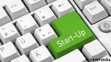 Symbolbild Start-Up
