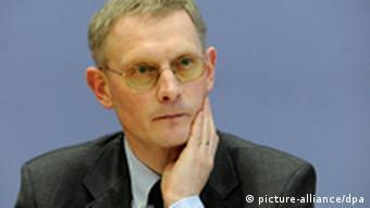 Uwe Backes