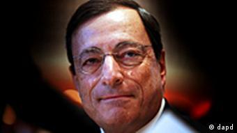 Deutschland EU Euro EZB Mario Draghi
