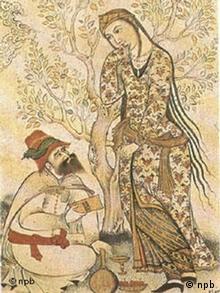 Abù'Alì al-Husayn Ibn Sina (980 - 1037)