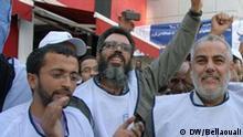Marokko Wahlen
