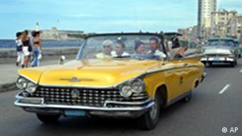 Stari Buick