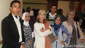 Marokko Wahlen Jüdische Kandidatin Magui Kakon