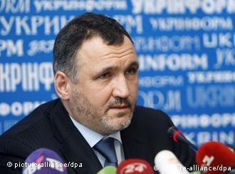 Ренат Кузьмін, заступник генерального прокурора України