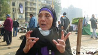 Ägypten Reaktionen nach dem Regierungsrücktritt