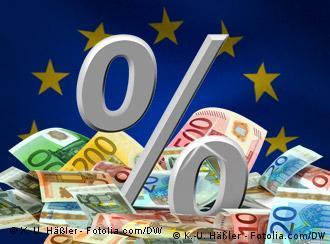 The eurozone debt crisis