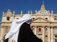 Vientos conservadores soplan en el Vaticano.