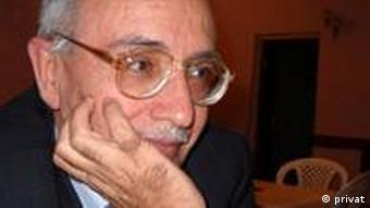 Aserbaidschanischer Schriftsteller Rafiq Tagi