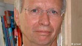 Porträt von Gerd Rosenkranz, Leiter Politik und Presse, Deutsche Umwelthilfe (Foto: Rosenkranz, privat)
