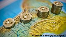 Lateinamerika Wirtschaftswachstum