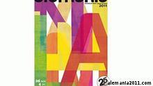 ***Das Pressebild darf nur in Zusammenhang mit einer Berichterstattung über die Buchmesse in Guadalajara verwendet werden*** http://www.fil.com.mx/invitado/alemania.asp