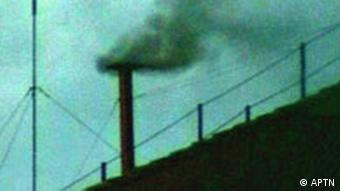 Konklave Schwarzer Rauch nach erstem Wahlgang