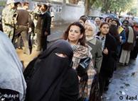 برگزاری انتخابات در مصر هنوز نتوانسته است آرامش را به این کشور باز گرداند