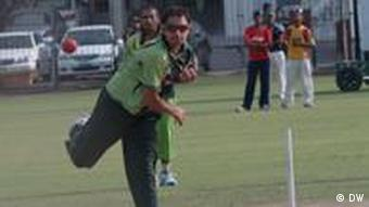 Pakistan Cricket Saeed Ajmal