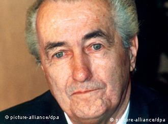 Posljednji jugoslavenski premijer Ante Marković