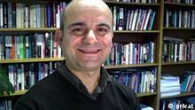 Großbritannien Iran Kamran Matin Professor an der Sussex Universität in London