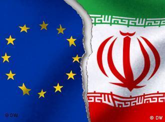 تحریمهای اتحادیه اروپا صنعت نفت جمهوری اسلامی را هدف گرفتهاند