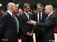 دیدار ماه دسامبر وزرای خارجه اتحادیه اروپا در بروکسل