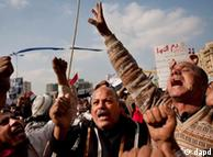 بهرغم برگزاری نخستین مرحله انتخابات مصر، اعتراضات در میدان تحریر قاهره ادامه دارد