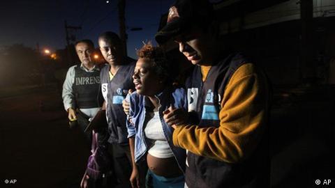 drogenkrieg kolumbien tote