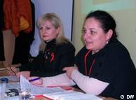 Славица Илиќ и Анета Јованоска