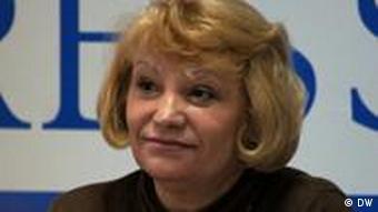 Lilia Schibanov
