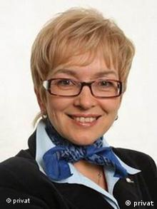 Ольга Покровская