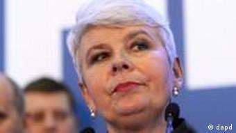 Wahlen Kroatien 2011