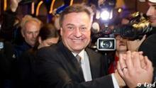 Wahlen Slowenien 2011